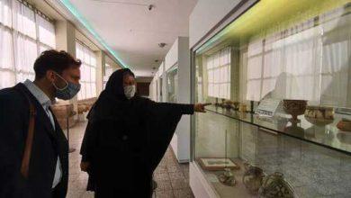 موزههای ایران و آلمان
