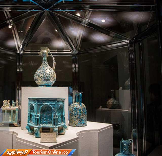 موزه تهران