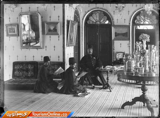کاخ ناصرالدین شاه