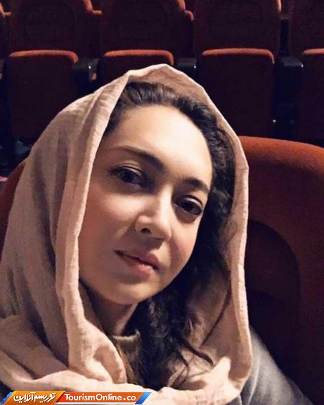 نیکی کریمی بازیگر