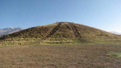 تپه باستانی سراب
