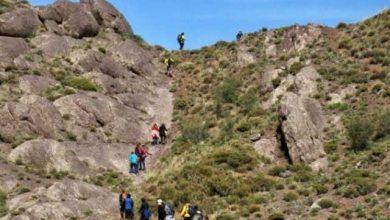 کوهنوردان تربت حیدریه