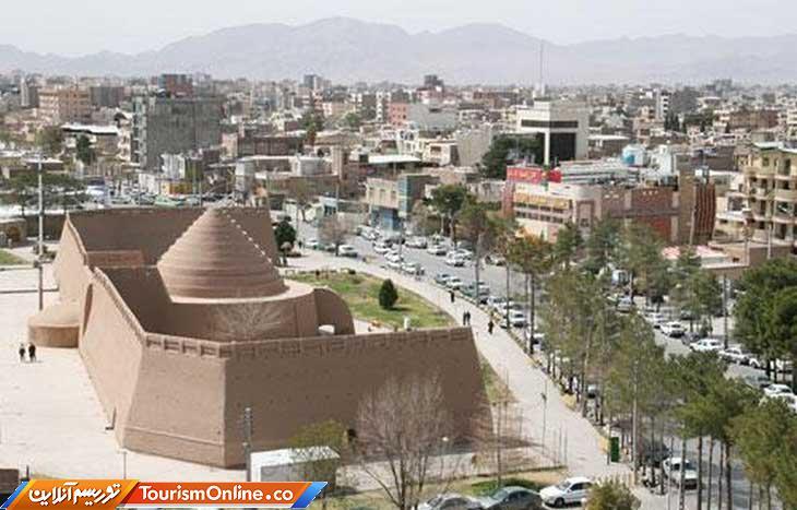 یخدان مؤیدی کرمان