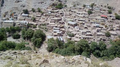 شهرستان خدابنده زنجان