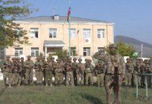 ایستگاه مرزی باکو