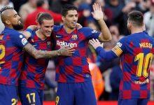 باشگاه فوتبال بارسلونا
