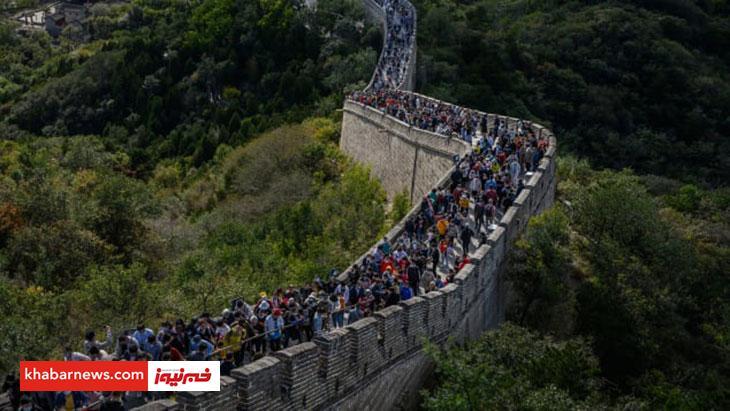 مهار کرونا در چین