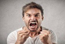 نقش خوراکی در عصبانیت