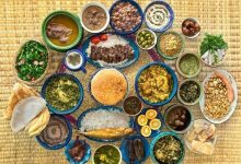 گردشگری خوراک