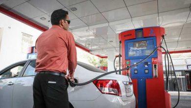 افزایش دوباره قیمت بنزین