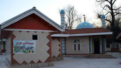 گردشگری استان گلستان