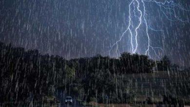 وضعیت هواشناسی کشور