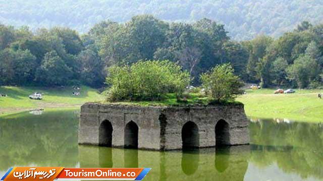 میراث فرهنگی و تاریخی مازندران