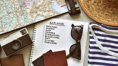 سفر کجا بریم