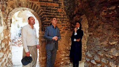 زلزله بانه کردستان