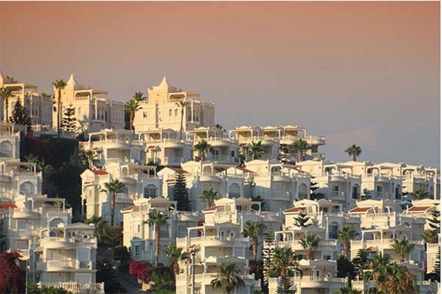 معروف ترین شهر ترکیه