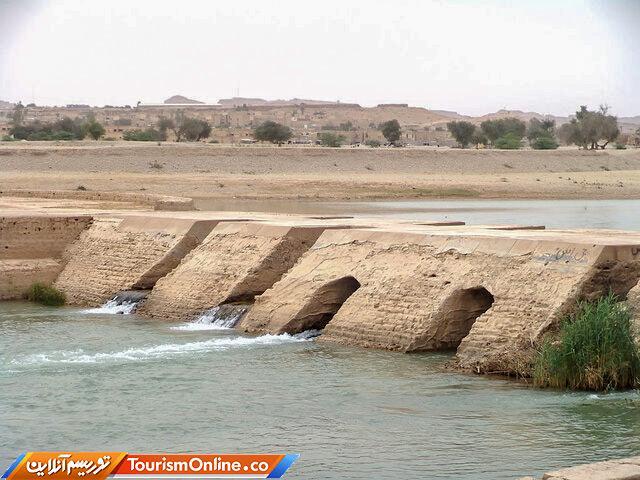 بندمیزان شوشتر خوزستان