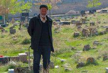 قبرستان تاریخی پیرشلوار