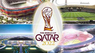 هواپیمای جامجهانی 2022 قطر