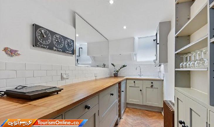 خرید خانه لندن