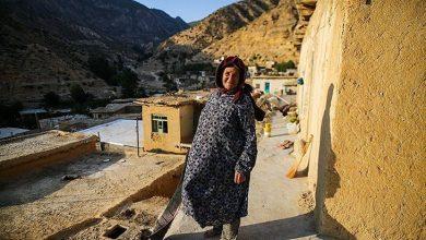روستای فارسیان ماسوله گلستان