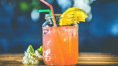 نوشیدنی برای پاییز