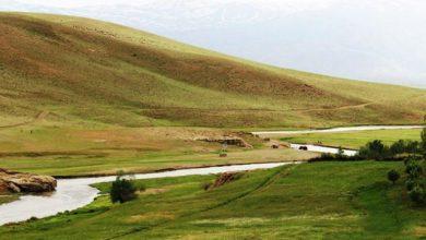 روستا خلاق آذربایجان غربی