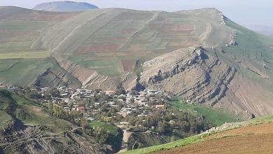 شهرستان گرمی اردبیل