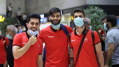 پرسپولیسیها آماده سفر به قطر