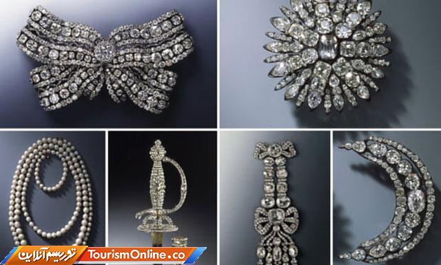 سارق جواهرات موزه آلمان