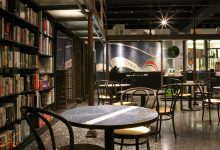 کافه کتاب تهران