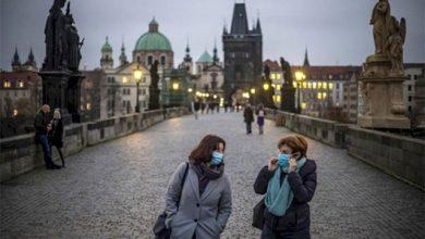 گردشگری اروپا