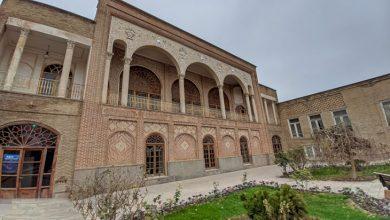 خانه تاریخی تبریز