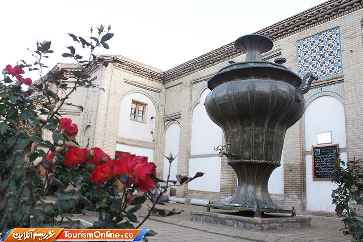 میراث فرهنگی و تاریخی