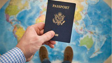 رفتن به خارج از کشور