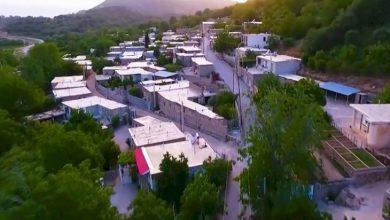 روستای گردشگری بیاره کهگیلویه و بویراحمد