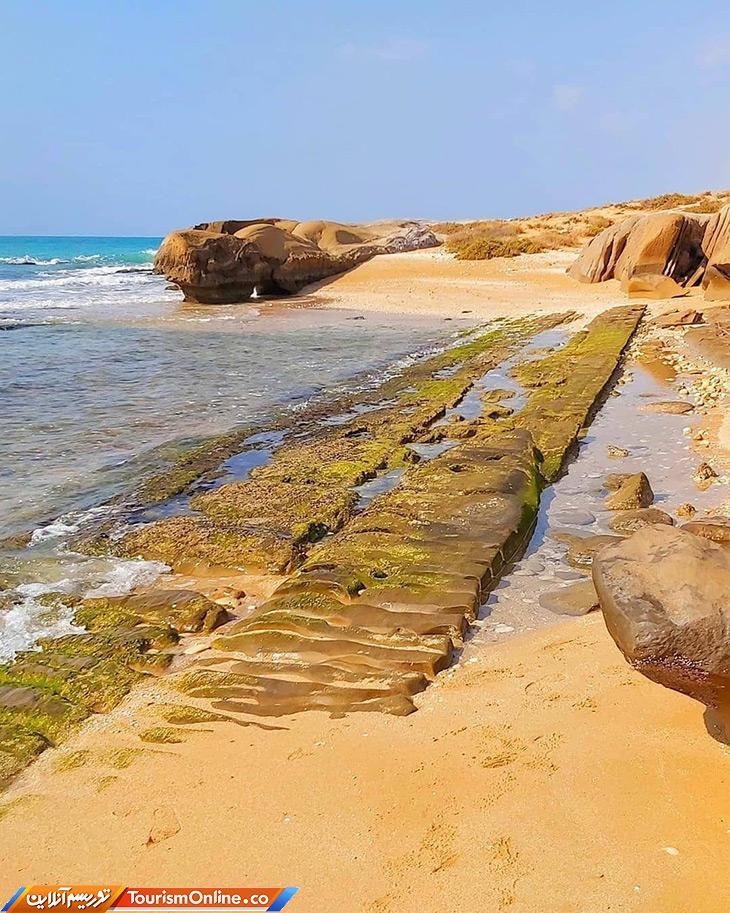 ساحل مقام بندر لنگه