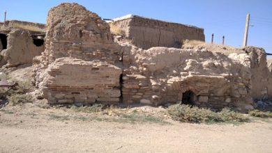 تپه باستانی