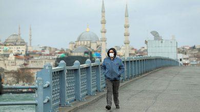 قرنطینه استانبول