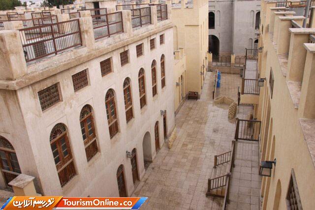بافت تاریخی بوشهر