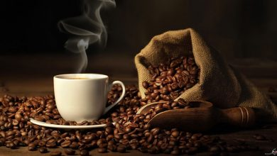 قهوه لاته