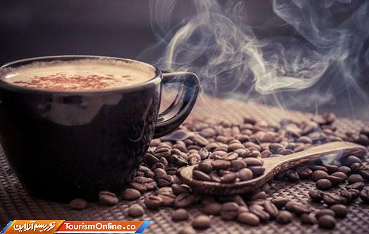 ترک کردن قهوه