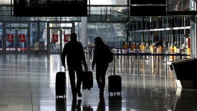 محدودیت سفر به آلمان