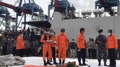سقوط هواپیما اندونزی
