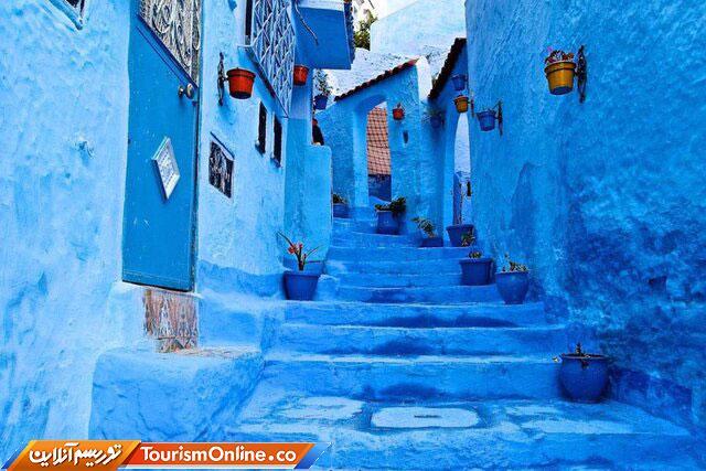 محدودیت سفر مراکش