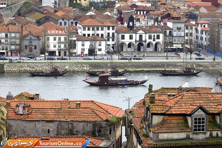 بهترین شهرهای پرتغال