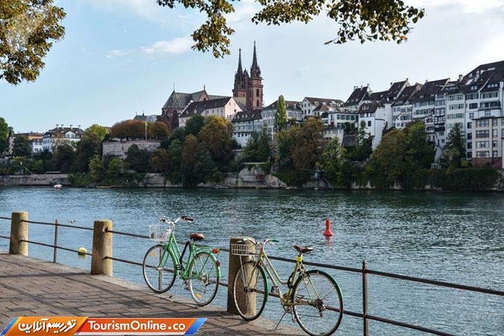 رودخانه سوئیس