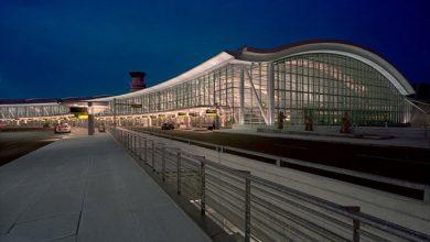 فرودگاه تورنتو