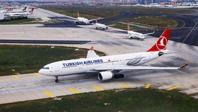 خلبان هواپیمایی ترکیش