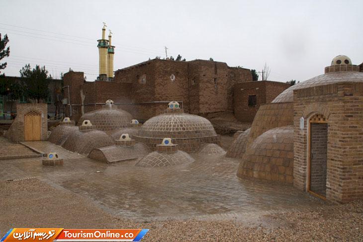 اماکن تاریخی خراسان شمالی